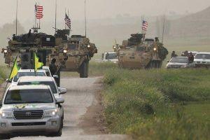 Nga tố cáo hành động bất ngờ của Mỹ ở Syria