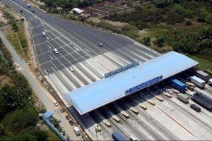 Doanh thu toàn tuyến cao tốc TP.HCM - Long Thành - Dầu Giây trong ngày kiểm tra đầu tiên là 3,3 tỷ đồng