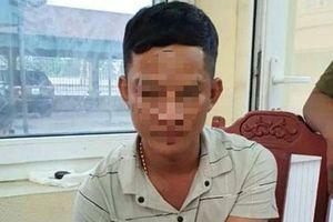 Thanh Hóa: Phát hiện 2 tài xế xe tải dương tính với ma túy