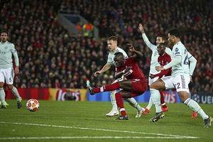 Liverpool 0-0 Bayern: Hàng công bế tắc, Liverpool bị cầm hòa trên sân nhà