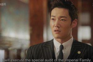 7 cảnh bất ngờ và điên rồ trong 'Hoàng hậu cuối cùng' tập 23-24: Hoàng thái hậu tự tử, Yoon bất ngờ hồi phục