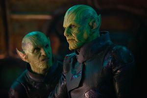 Những đánh giá đầu tiên về 'Captain Marvel': Không phải Brie Larson hay Jude Law, đây là nhân vật được khen nhiều nhất