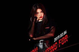 Không phải thành viên iKON hay BlackPink, đây là nghệ sĩ đầu tiên của YG comeback ngay sau Valentine