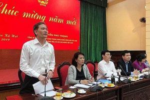 Thanh tra TP Hà Nội: Không có chuyện Phó Chủ tịch quận giả mạo hồ sơ chiếm tiền GPMB