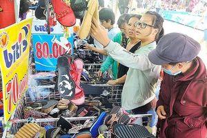Hàng Việt chinh phục thị trường