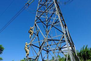 EVNNPT triển khai nhiều giải pháp đẩy nhanh tiến độ phát triển lưới điện