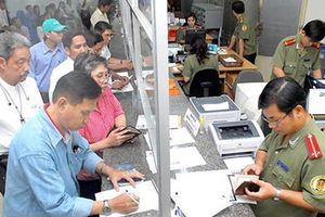 Thêm 34 nước có công dân được thí điểm cấp thị thực điện tử