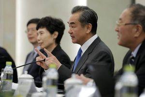 Trung Quốc đề nghị Mỹ tôn trọng quyền phát triển và thịnh vượng của Bắc Kinh