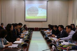 Hoàn thiện nghiên cứu khả thi Dự án đường sắt Biên Hòa - Vũng Tàu