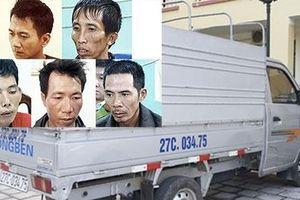 Hành trình phá án vụ cô gái đi giao gà bị sát hại ở Điện Biên