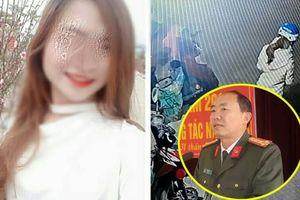 Nữ sinh giao gà bị giam giữ suốt 3 ngày, công an vẫn không kịp giải cứu: Trưởng ban chuyên án lên tiếng