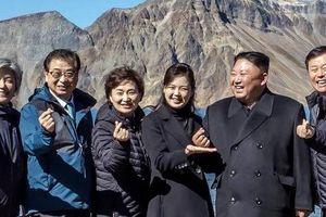 Chủ tịch Kim Jong-un hé lộ một khía cạnh ngoài mong đợi