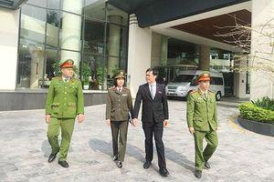 Sẵn sàng các phương án bảo vệ Hội nghị thượng đỉnh Mỹ - Triều Tiên