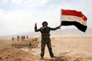 Quân đội Syria nhận tiếp viện sau khi bị IS phục kích tại Bayiya Al-Sham