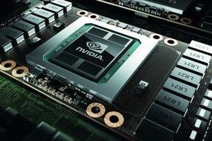 Nvidia có nhà phân phối các giải pháp điện toán dựa trên GPU tại Việt Nam