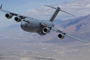 C-17 và hành trình gian nan để trở thành 'ngựa thồ' chủ lực của Mỹ