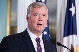 Đặc phái viên Tổng thống Mỹ đến Hà Nội chuẩn bị thượng đỉnh Mỹ-Triều