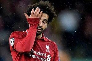 Liverpool khủng hoảng: Ghi bàn kém hơn cả Crystal Palace, Wolves