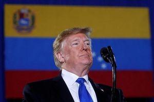 Ông Trump định thăm Nhật Bản tháng 5, dự G20 vào tháng 6