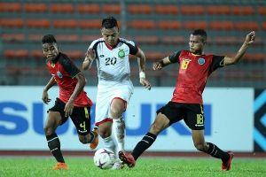 Nhận định U22 Timor Leste vs U22 Philippines lúc 18h30 ngày 21.2