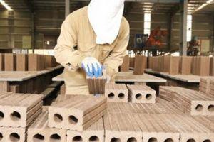 Phát triển gạch không nung tại Việt Nam: Xu hướng mới trong ngành xây dựng