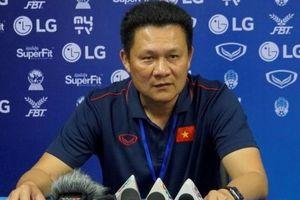 HLV U22 Việt Nam nói gì về trọng tài sau khi hòa U22 Thái Lan?