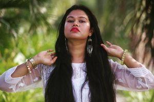 7 phương pháp bí truyền của phụ nữ Ấn Độ giúp tóc nhanh mọc