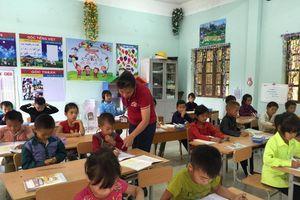 Xây dựng văn hóa học đường - hiệu quả thiết thực trong giáo dục