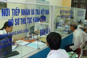 Giáo viên, học sinh Hà Nội thi sáng kiến cải cách thủ tục hành chính