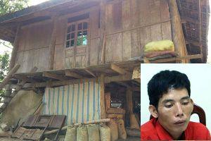 Mẹ nghi can trẻ nhất vụ sát hại nữ sinh giao gà ở Điện Biên: 'Tôi cũng đau xót lắm'
