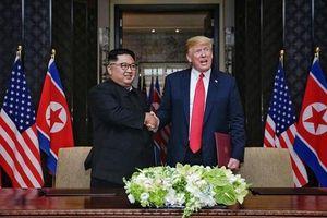 Liên Hợp Quốc 'dỡ' lệnh cấm đi lại để đoàn Triều Tiên tham dự hội nghị thượng đỉnh