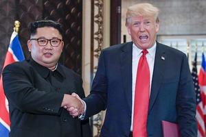 Thượng đỉnh Mỹ - Triều: Nắm lấy cơ hội vàng