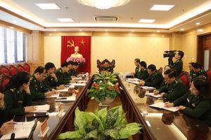 Khẩn trương hoàn tất công tác chuẩn bị cho Lễ Kỷ niệm 60 năm Ngày Truyền thống BĐBP