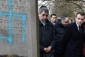 Truyền hình Pháp phải dừng live stream vì những bình luận bài Do Thái