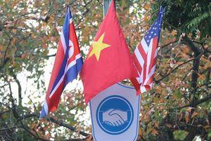 Hà Nội sẵn sàng cho Thượng đỉnh Mỹ - Triều