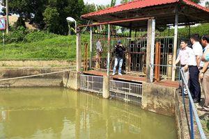 Người dân Đà Nẵng lo ngại vì nước sinh hoạt lắng cặn