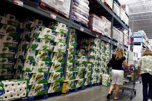 Dùng nhiều giấy vệ sinh nhất thế giới, dân Mỹ làm ảnh hưởng khí hậu