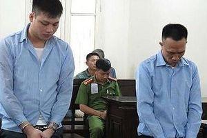 Thoát án tử vì khai ra chủ mưu