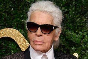 Vĩnh biệt Karl Lagerfeld - Học giả thời trang