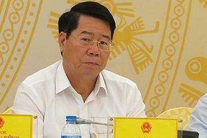 Tướng Bùi Văn Nam: 'Việt Nam sẽ tổ chức tốt thượng đỉnh Mỹ - Triều'