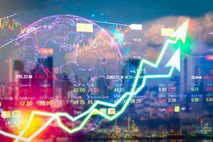 Chỉ số Vn-Index tiếp tục tăng cao, tiến gần mốc 1.000 điểm