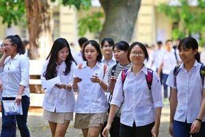 Hà Nội lập đoàn kiểm tra điều kiện tuyển sinh vào lớp 10