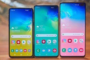 Ra mắt tới 3 chiếc S10, Samsung đang dùng chiến thuật giống Apple?
