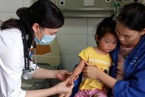 Số ca mắc sởi tăng nhanh nhưng người dân vẫn thờ ơ với tiêm vắc xin
