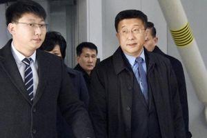 Ông Kim chỉnh đốn đội ngũ ngoại giao trước thềm hội nghị thượng đỉnh