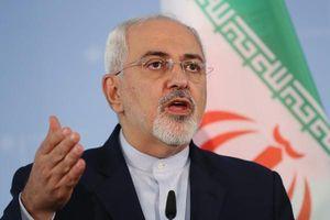 Iran để ngỏ khả năng xung đột quân sự với Israel