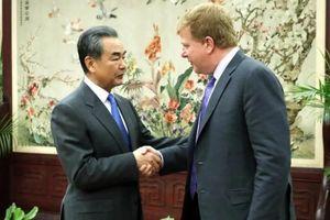 Trung Quốc đòi Mỹ phải tôn trọng quyền tự do phát triển