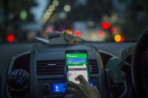Quản Grab giống taxi: Cách nào để nhận diện xe công nghệ?