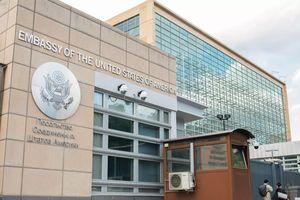 Mỹ yêu cầu được tiếp cận lãnh sự ngay với nhà đầu tư mà Nga mới bắt giữ