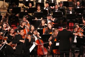 Đêm nhạc cổ điển 'Vũ điệu Mặt trời': Sắc màu văn hóa dân gian châu Âu